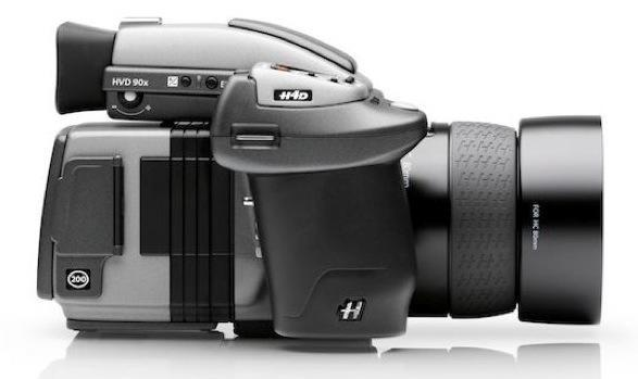 Hasselblad cuts H4D prices by up to 23 percent, might let you afford rent
