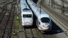 Bahn verzeichnet kaum Zugausfälle während Hitzewelle