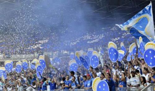 Decisão da Copa do Brasil terá ingressos com valores entre R$50 e R$ 300