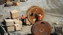 Building activity fell 0.5 pct in Q1
