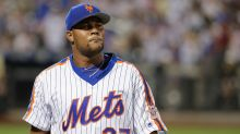 Jeurys Familia could face suspension even if domestic violence charges are dropped