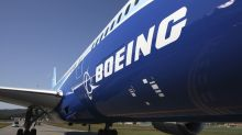As Boeing's 797 Nears, GE `Wrestling' With What to Do on Engines