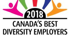 National Bank once again ranked among Canada's Best Diversity Employers