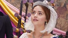 """ITV viewers urge 'Victoria' actors to speak up amid """"mumbly"""" dialogue"""