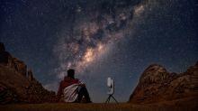Vespera, a smart telescope to make astrophotography easier, nabs CES 2021 Innovation Award