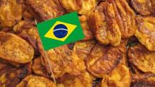 World Cup Party: Viva Brazil (Again!)
