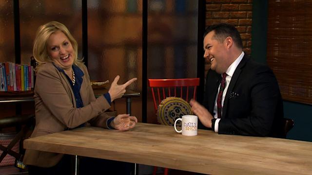 Ross Mathews: The Celebrity Who Made Unwanted Advances on Me