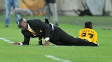 Komphela offers no excuses for Kaizer Chiefs exit in the Nedbank Cup