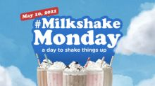 "IHOP® Celebrates ""Milkshake Monday"" Nationwide With $50,000 Charitable Donation on Monday, May 10, 2021"