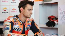 """Pedrosa hits out at Puig's """"resentful"""" comments"""