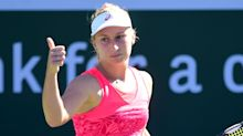 Gavrilova ends Garcia defence to set up Stosur final