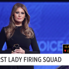 News on the move: devastation in California, Italian budget, and Melania Trump