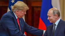 Nervous Kremlin Warns U.S. Against Releasing Transcripts Of Trump's Calls With Putin