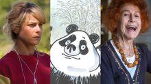 A la télé ce soir : Irréprochable, Pandas dans la brume, La vie balagan de Marceline Loridan-Ivens sont dans le top 3 de Télé Star