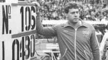 104,80m - wie ein Wunderwurf eine Sportart veränderte