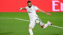 French prosecutors want Benzema to stand trial over sex tape