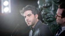 Ernesto Sevilla y Joaquín Reyes dan que hablar en los Goya por cómo han aparecido