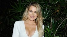 Khloé Kardashian's Cryptic Post About Happiness