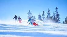 How to ski for free in the UK this October