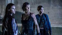 'Resident Evil' Franchise Set for a Reboot