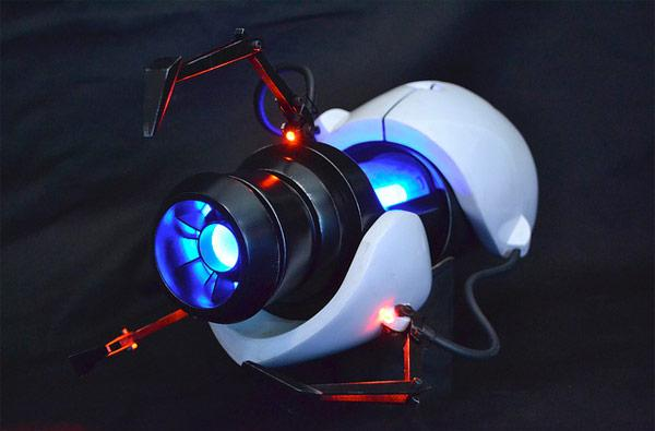 Portal gun to be auctioned off for Child's Play charity