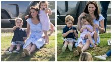 Mums mercilessly slam Kate for parenting style