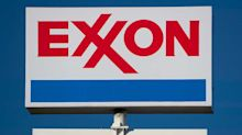 Exxon Mobil Finally Surrenders To Low Oil Prices With Late Warning