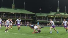 Sydney NRL grand final not 'up in the air'
