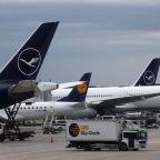 Lufthansa suspends flights to Tel Aviv through Friday
