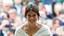 The lowdown as Princess Eugenie baby news announced