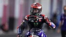 MotoGp, a Doha vince Quartararo