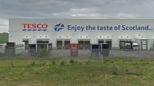 Coronavirus: Tesco workers test positive after outbreak at huge distribution centre in Scotland