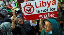 Libya's pro-Haftar assembly backs Egypt intervention if needed