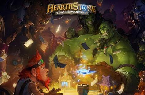 Get your Hearthstone Golden Gelbin card before beta ends