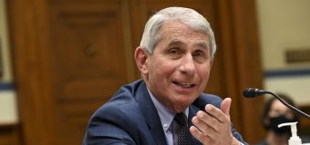 Dr. Fauci working 'seven days a week, 18 hours a day'