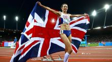 Jo Pavey upgraded to 10,000m bronze medal at 2007 World Championships