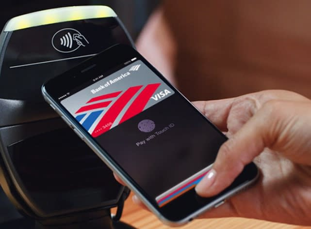 Apple Pay: An in-depth look at what's behind the secure payment system