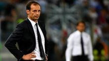 Allegri & Juventus face sternest Serie A season yet