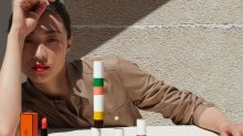 Hermès愛馬仕唇膏發布!首個 RougeHermès系列唇膏於巴黎正式亮相
