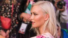 """Behind the Scenes bei der """"Victoria's Secret Show"""": Karlie Kloss vor und nach dem Styling"""