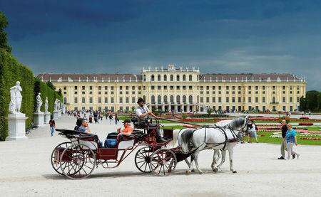 Vienna unbeatable as worlds most liveable city Baghdad still worst