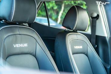 [新車試駕] 玩出你的年輕活力 Hyundai Venue