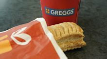 Greggs, the High Street's Answer to Nigel Farage