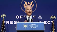 White House attorney dispatched to agency blocking Biden transition