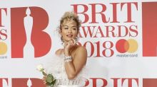 Brit Awards 2018: las mejor vestidas