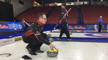 Ontario's Scott McDonald feels well-prepped to compete in Brier debut
