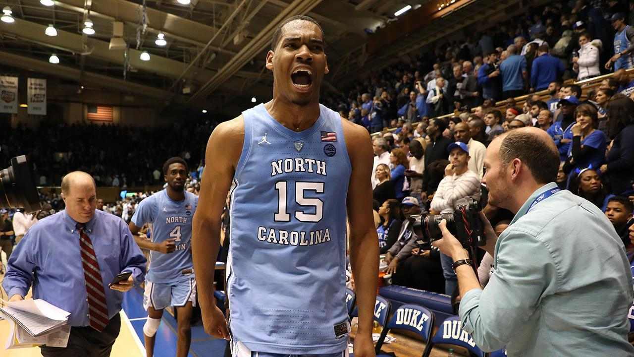 How Much Credit Should UNC Get For Beating Duke Without Zion?