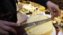 Escasea la mantequilla en Francia ante un auge de la demanda