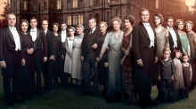 A Downton Abbey movie is officially happening