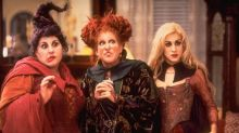 It's official: Bette Midler has joined the Hocus Pocus 25th anniversary reunion TV special